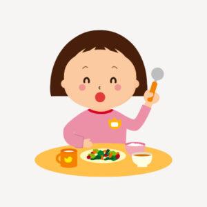 昼食 11:00〜